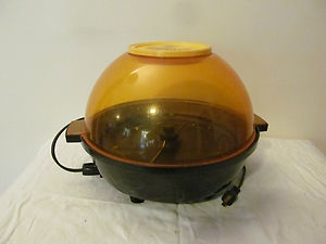 Image result for 1960s electric popcorn popper