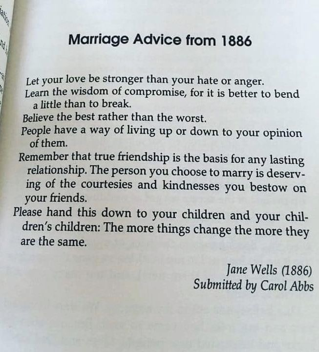 Pin By Joleen Thibodeau Hatfield On Important Stuff In 2020 Wedding Advice Quotes Marriage Advice Quotes Funny Marriage Advice