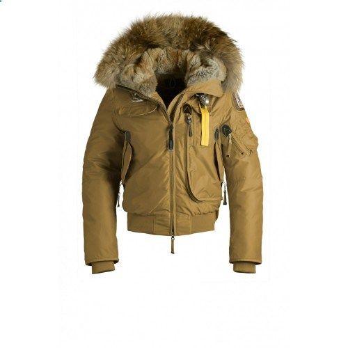 5390530c ... ireland jakke parajumpers gobi dunjakke dame honey pjs vinterjakke  5e81d faa8f ...