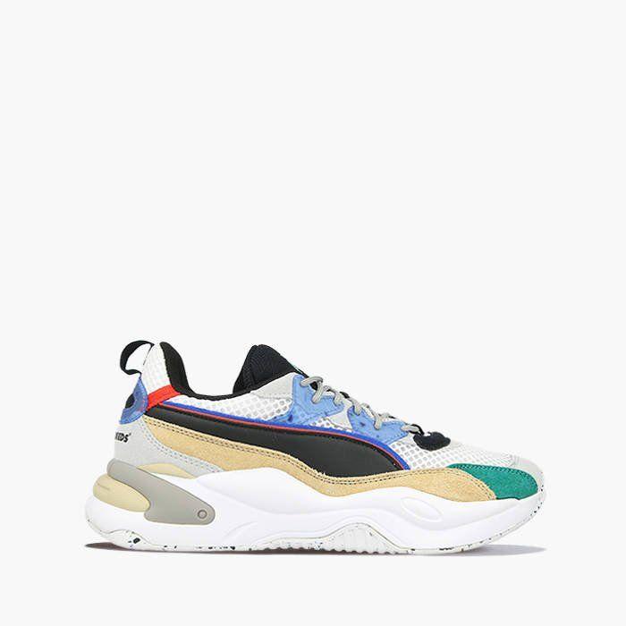 Buty Meskie Sneakersy Puma X The Hundreds Rs 2k Hf The Hundreds 373724 01 Kup Za 529 00 Zl Sklep Sneakerstudio Pl Puma Footwear Saucony Sneaker
