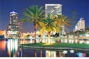 Orlando (Etats-Unis)