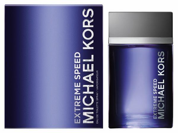 Brilhos da Moda: O novo perfume masculino Extreme Speed de Michael ...