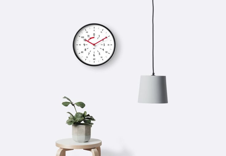 Car speedometer style of wall clock. Speed and rpm.  http://shrsl.com/?gcb2  #clock #wallclock #speedometer #instrumentalpanel #illustration #redbubble
