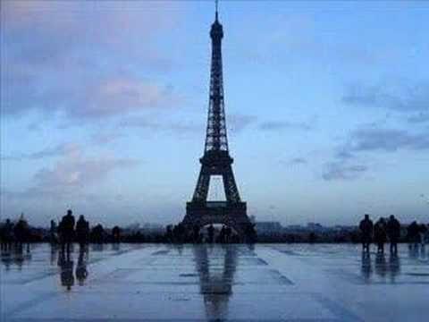 Mireille Mathieu - Sous le ciel de Paris - YouTube