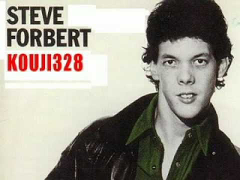 Steve Forbert-1980-Romeo's Tune    I dont ask for all that much, I just want someone to care....Meet me in the middle of the day, let me hear you say everything's okay