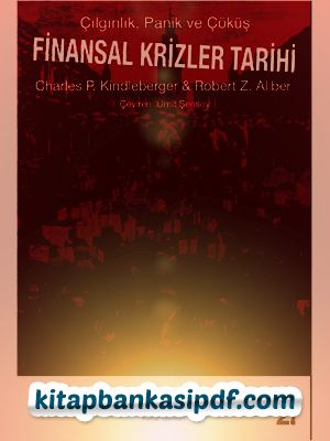 #finans #ekonomi #kriz #tarih #book #kitap #türkçe #pdf http://kitapbankasipdf.com/finansal-krizler-tarihi-pdf-indir/