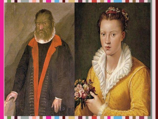 Η αληθινή ιστορία αγάπης πίσω από το παραμύθι η Πεντάμορφη και το Τέρας