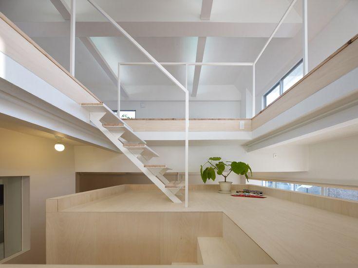 torafu architects 1