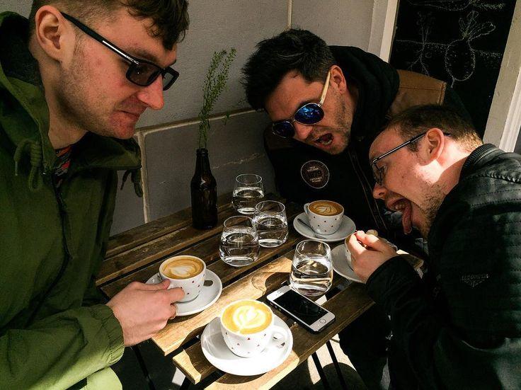 #coffee #coffetime #capuccino #datel #spring #springiscoming #break #afterlunch
