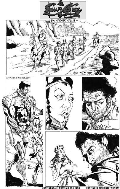 Page 4-Página 4 - La Loma de La Cruz.