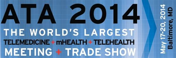 ATA stays for American Telemedicine Association and this is its main event. #Telemedicine is transforming #healthcare and for MIR it's already a reality thanks to #Spirotel, its award-winning mobile mini-lab. Join thousands of healthcare professionals and entrepreneurs in this international forum: MIR will be at booth 1915.
