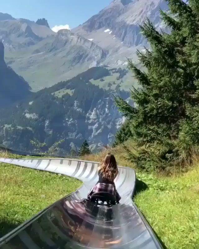 Nombra A Alguien Para Hacer Esto En Suiza Follow Ilu Lugares De Vacaciones Lugares De Vacaciones De Ensueño Lugares Increibles