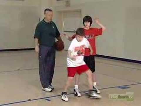 Basketball Tips: Defending the Post