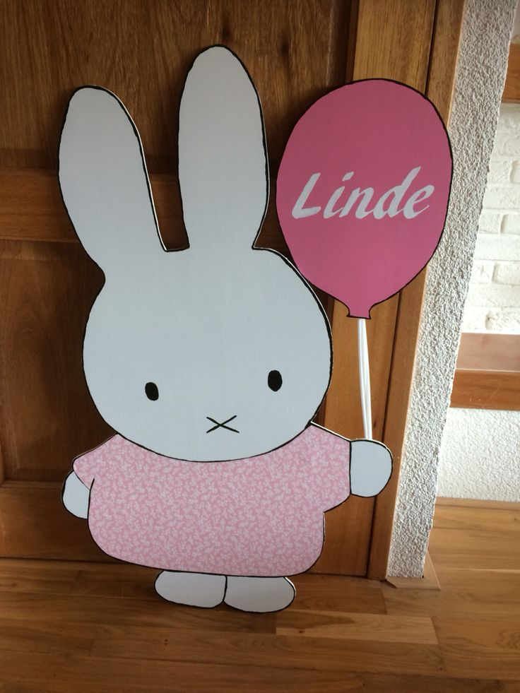 Hoera, nichtje Linde is geboren!