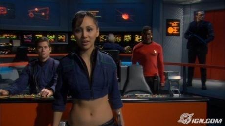star trek old series episode guide
