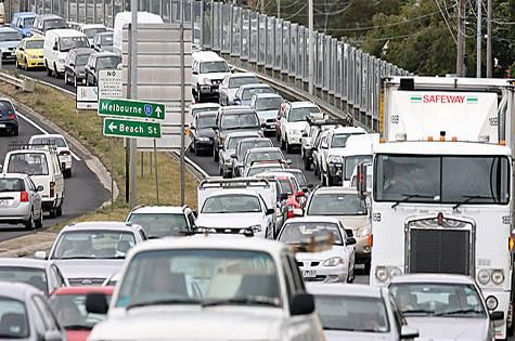 Australia's largest motorists' association has launched a new online platform to encourage drivers to speak out on issues of concern.