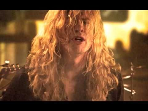 Megadeth - Never Walk Alone..A Call To Arms