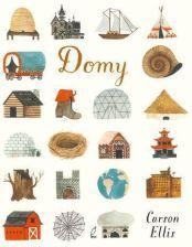 Książka Domy - zdjęcie 1