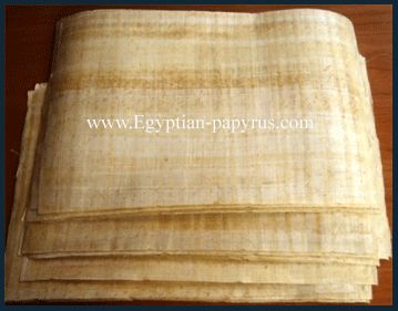 where can i buy papyrus paper Light egyptian papyrus- 12x16  buy the selected items together  set 10 egyptian papyrus paper 12x16in (30x40cm) - ancient alphabets papyrus sheets-papyri for.
