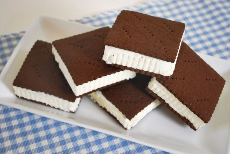 Pamela and her team created a new gluten-free recipe for ice cream sandwiches. Stock these in your freezer for a tasty and delicious dessert any time the craving strikes.
