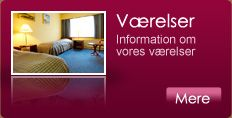 Hotel Falster - Nykøbing F.