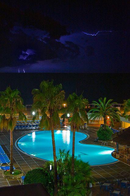 Salou, Costa Dorada, Spain http://www.costadoradatransfers.com/