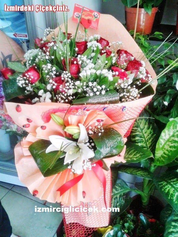 izmir çiğli beytaş çiçekçilik:                          ...