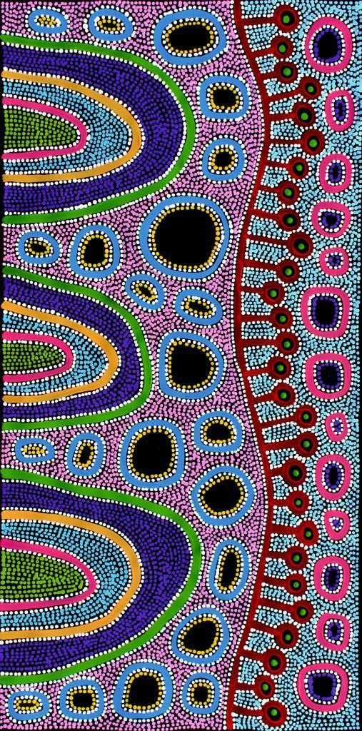 Aboriginal-Art-by-Raelene-Stevens