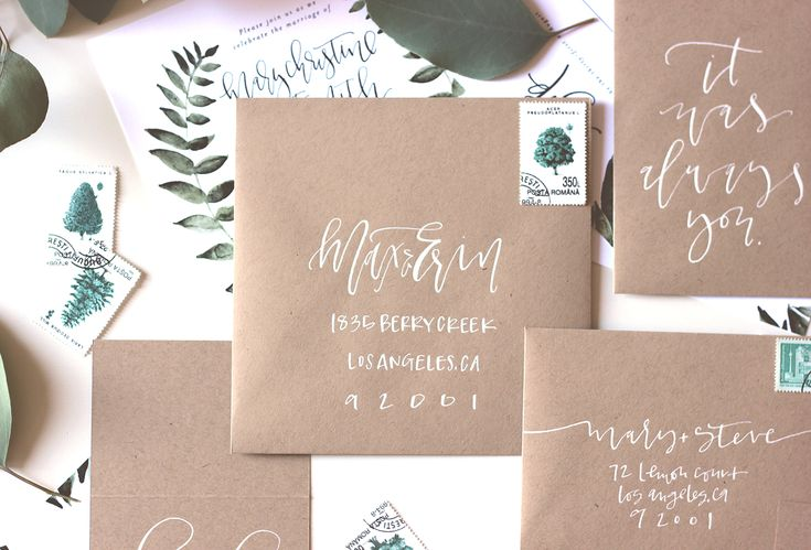 1000 Ideas About Wedding Calligraphy Fonts On Pinterest