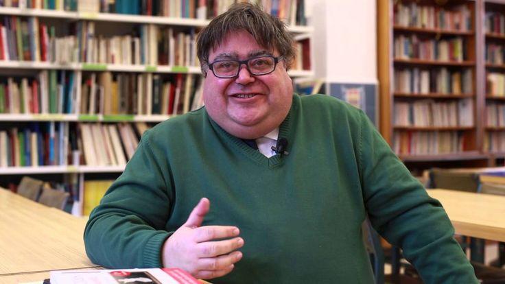 Xavier Melgarejo en CICLIP | ¿Por qué Finlandia es líder en comprensión ...