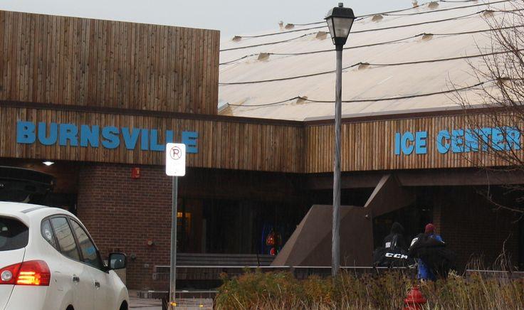Burnsville Center Ice Arena.  251 Civic Center Pkwy, Burnsville, MN 55337.  Dan Gustafson
