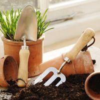 European Garden Hand Tools| Child's Garden Tools |  Gardening Tools for Children | Gardening with Kids