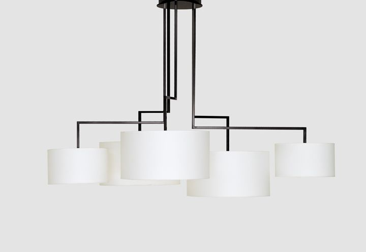 Noon 5 by El Schmid for Zeitraum lighting