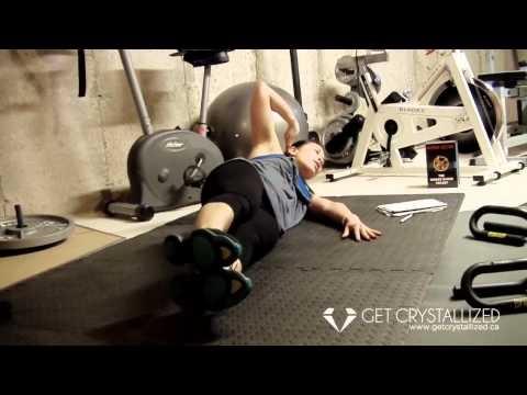 Body Rock Tv Top 5 Workouts: # 3 Favorite BodyRock Workout