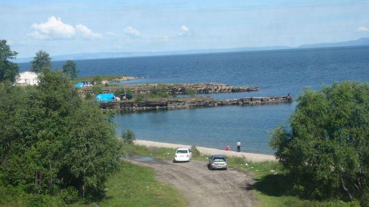 Lake Baikal Tourism in Russia