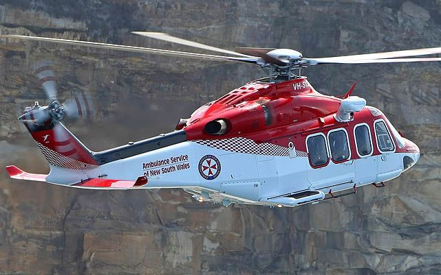 NSW government awards new helicopter air ambulance contracts | Australian Aviation
