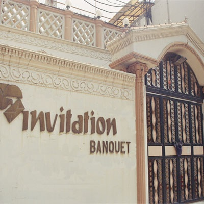 Invitation Banquet Hall (New Delhi)