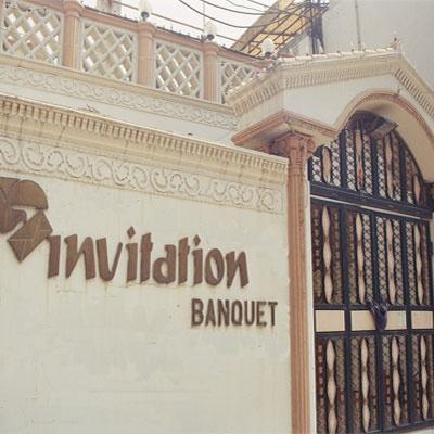 Invitation Banquet Hall (New Delhi)