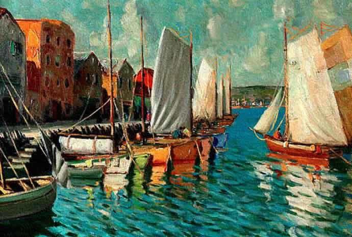Arturo Pacheco Altamirano -  1905 - 1978