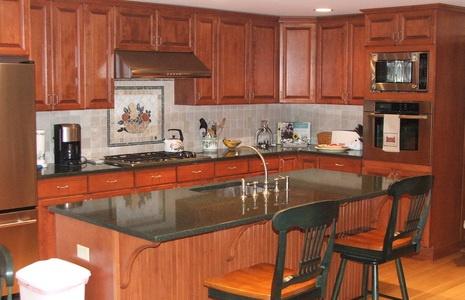 kitchen reno new providence nj