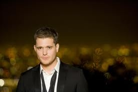 Michael Buble has a great new Christmas album out. His voice is like Christmas year-round