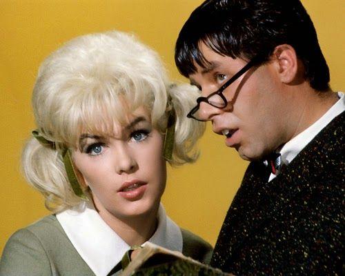 Marilyn Monroe Original By Zai: 46 Best Stella Stevens (1938- ). Images On Pinterest