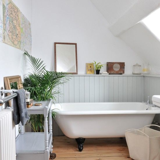 Grey And White Panelled Bathroom: Best 25+ Bathroom Paneling Ideas On Pinterest