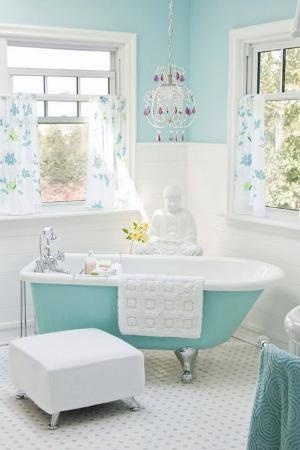 Bathroom Ideas Turquoise 105 best turquoise images on pinterest | home, architecture and colors