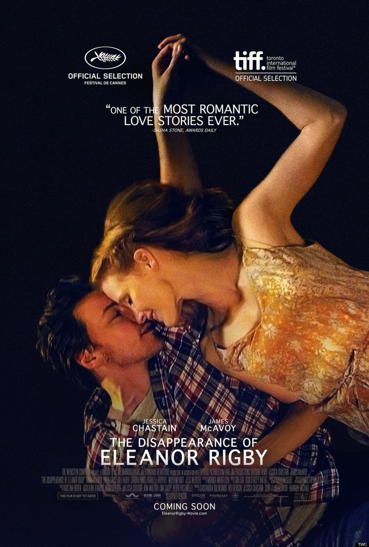 Dois Lados do Amor | The Disappearance of Eleanor Rigby: Them (dir. Ned Benson, 2014)