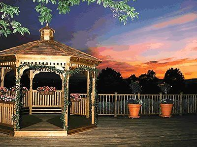 Affordable wedding venues in northern NJ