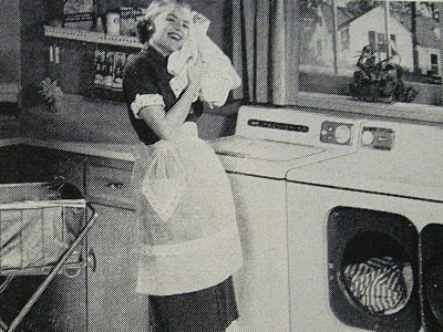 Life is like Laundry. Handle with Care.