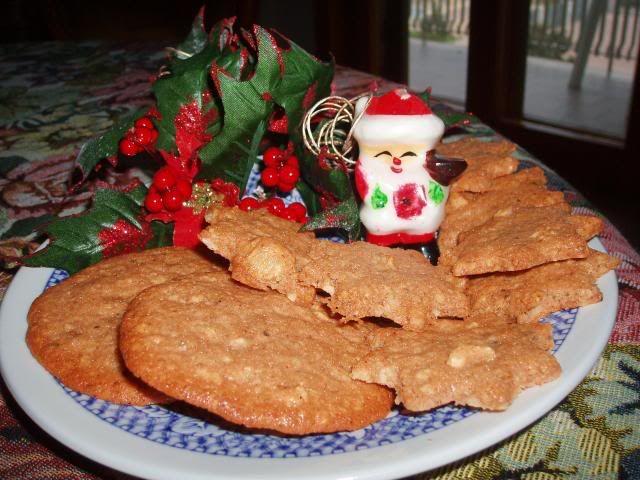 Miriam's cookies and cakes...e non solo - Part 8