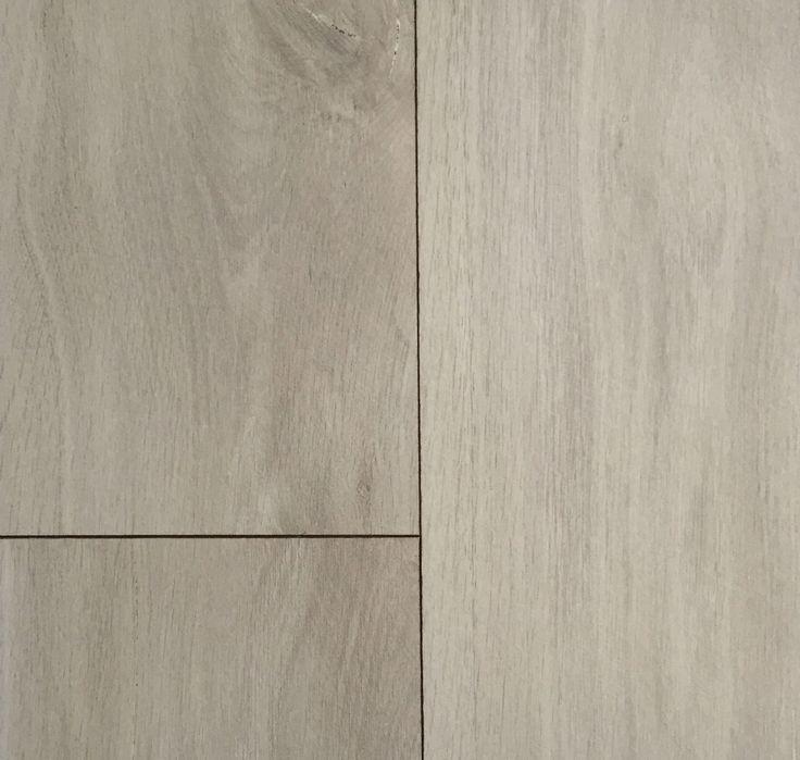Included Selection Flooring - Havanna Oak Natural