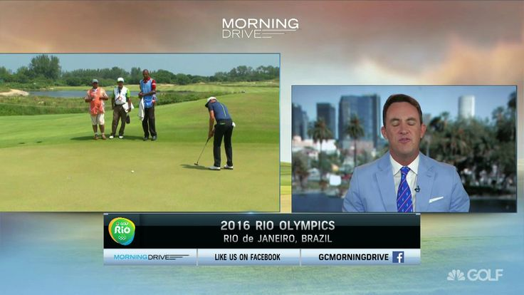 Mar 2016: Video.Shackelford calls Olympic test event a 'home run'.  Geoff Shackelford and Gary Williams recap the Olympic golf test event for the 2016 Rio Olympics.